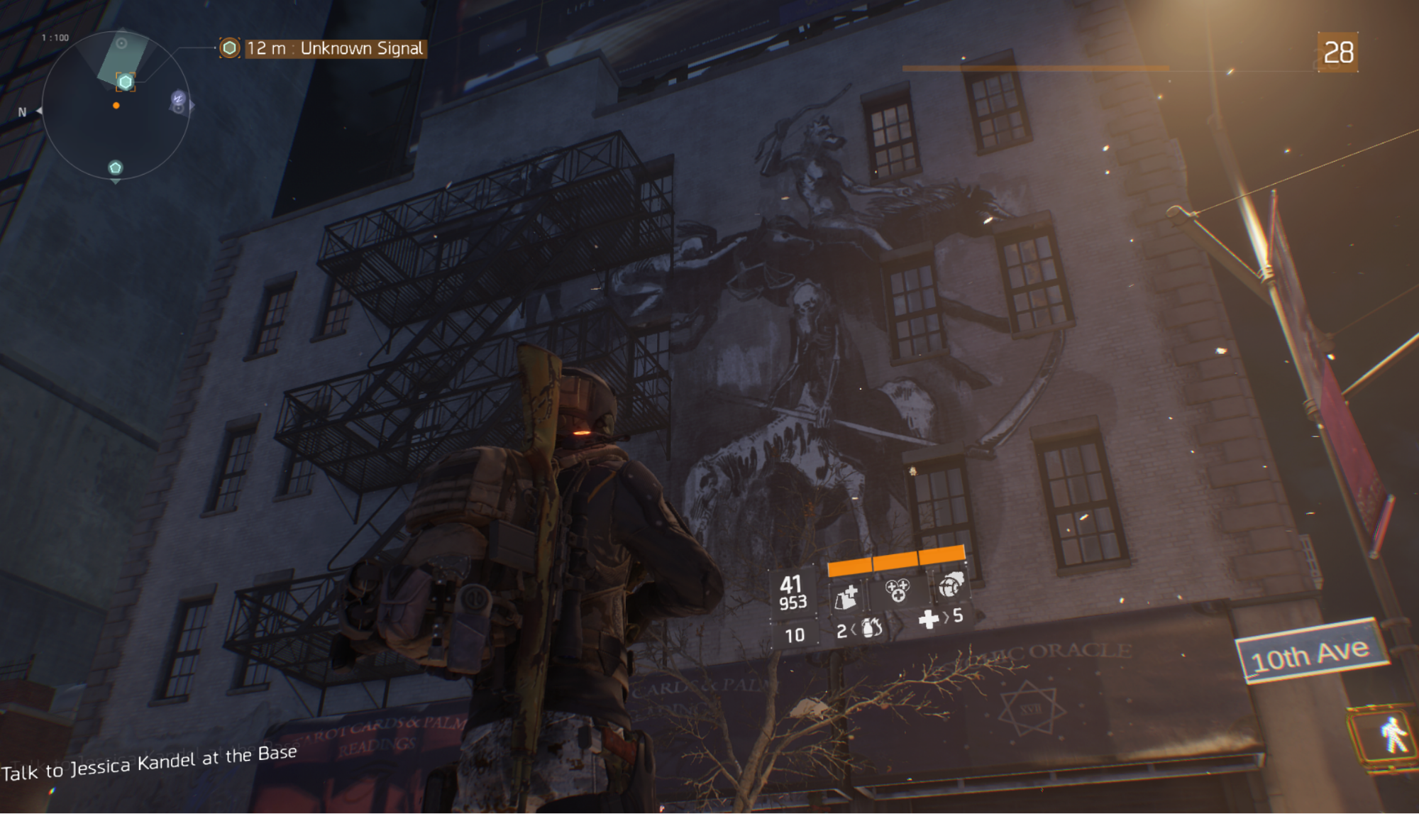 The Division Street Art